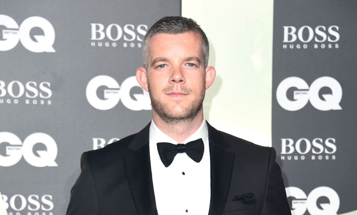 Russell Tovey interview