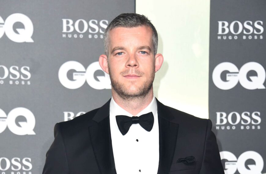 Russell Tovey On How Challenging His Latest TV Role Was