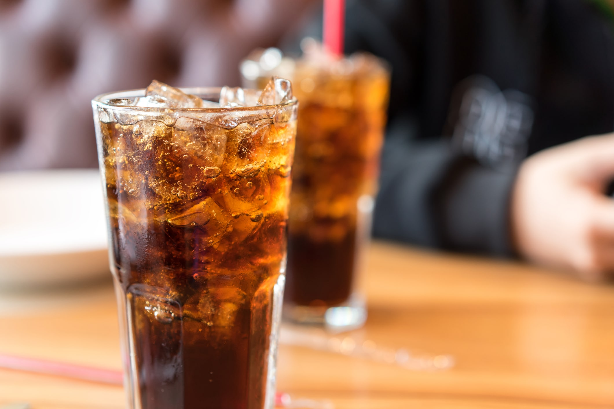Artificially Sweetened Drinks Could Be As Bad For Your Heart As Sugary Beverages