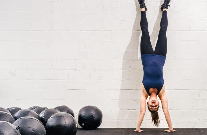 Why Vertical Training Is The Best New Addition To Your Workout