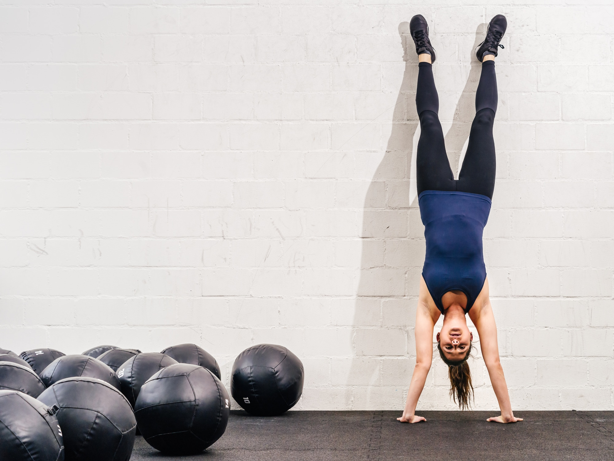 What is Vertical Training