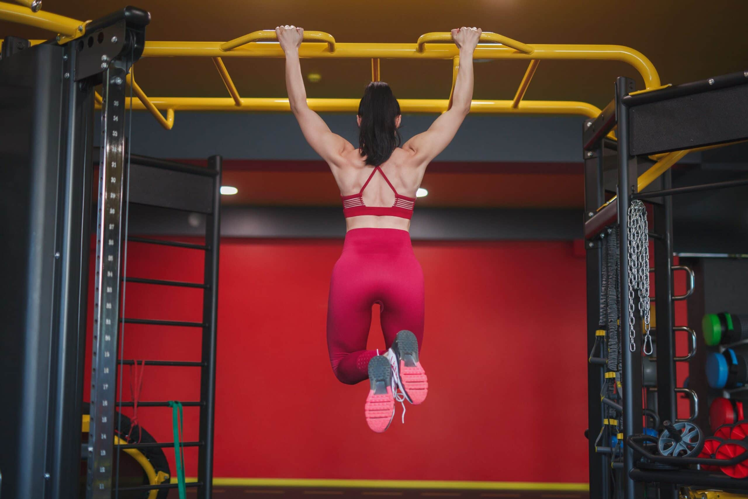 What Is A Functional Training Rig?