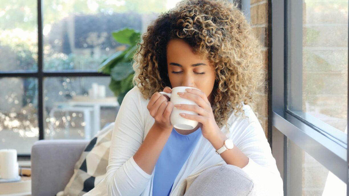 10 Ways That Daily Tea Habit Really Is Boosting Your Health