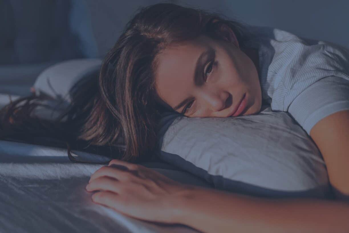 What are the top Winter Sleep Complaints