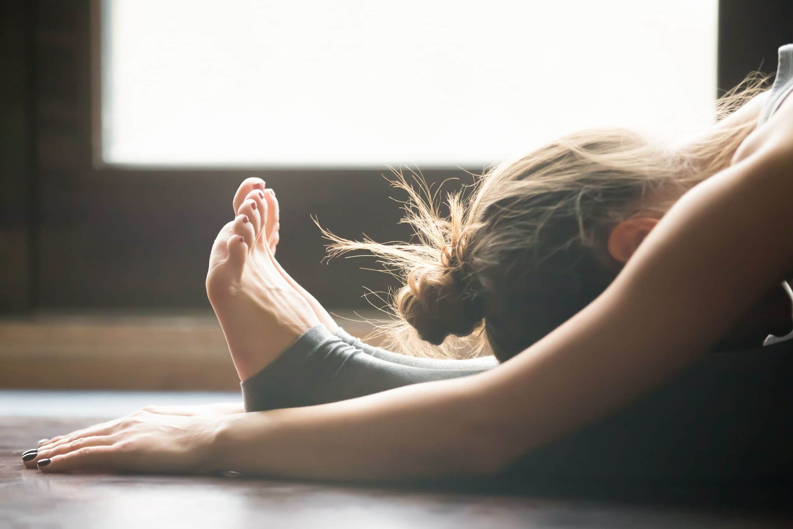 Is Daily Stretching good for you?