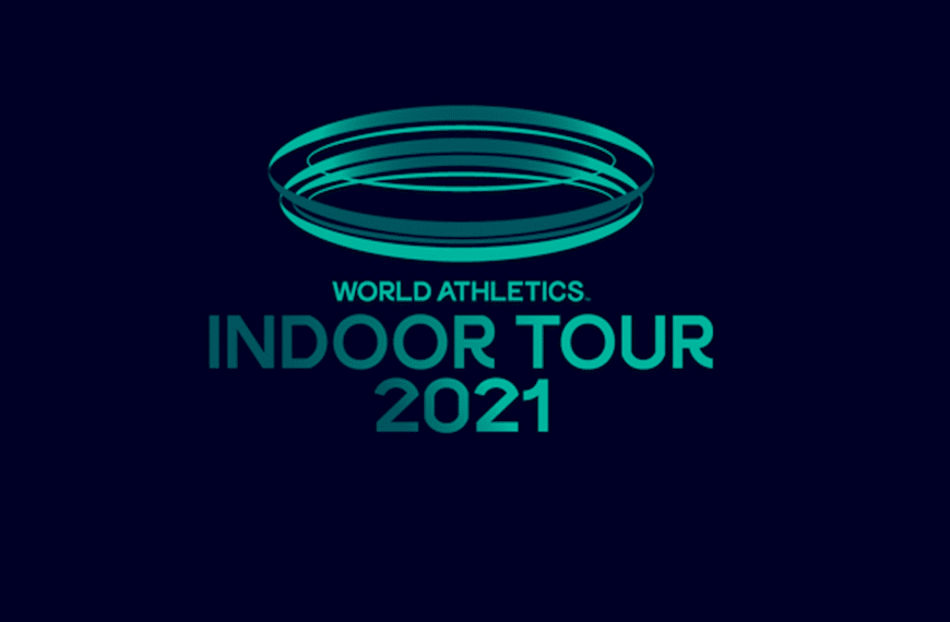 World Athletics Indoor Tour To Expand In 2021