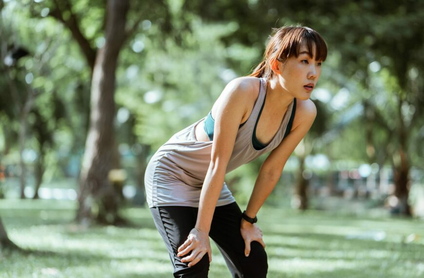 Appetite For Active Recovery Surges As Britons Take Casual Sport Seriously