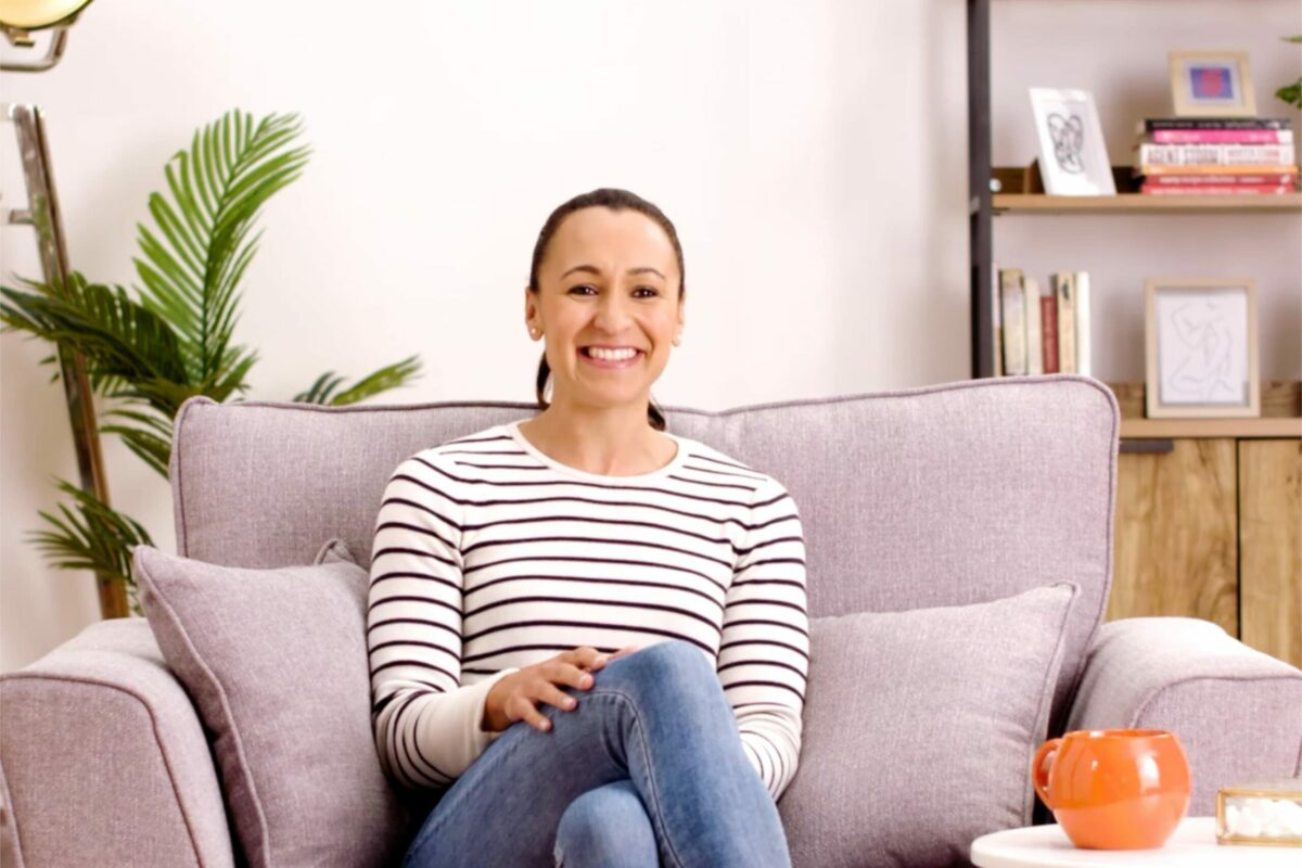 Dame Jessica Ennis-Hill – On Maintaining Fitness, Balance And Pre-Bed Meditation