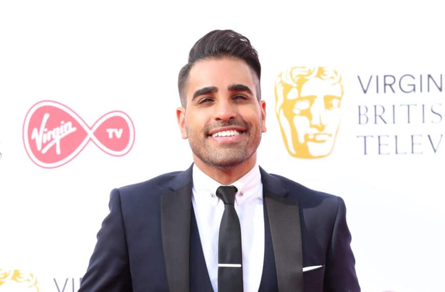 Dr Ranj On Why You Should Be Sceptical About Celebrity-Endorsed Diets