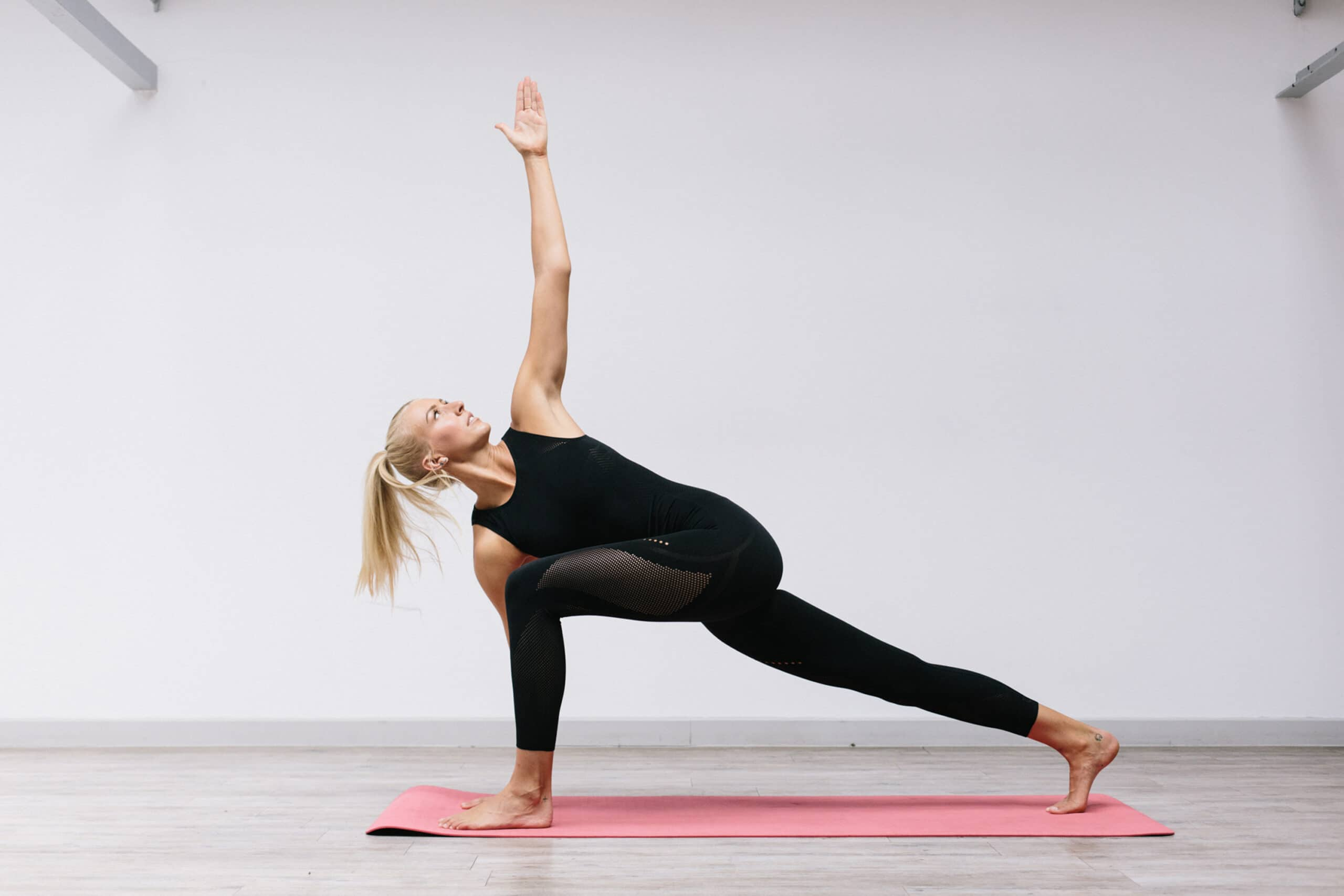 Fitnesspreneur Zanna van Dijk interview