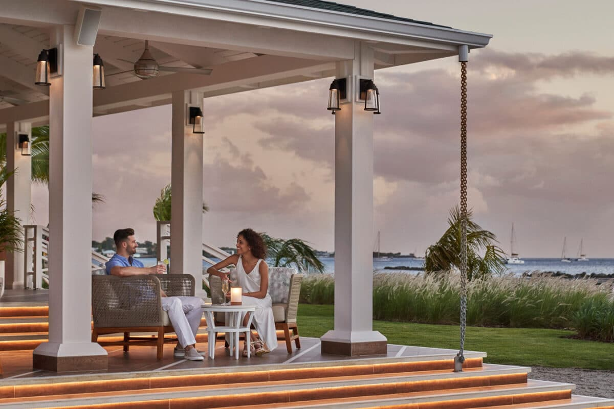 """Four Seasons Resort Nevis Offers A Perfect Paradise To Study And Work From """"Home"""""""