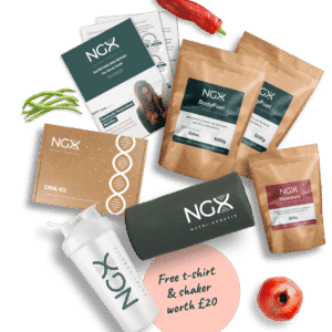 NGX DNA Supplement Kit