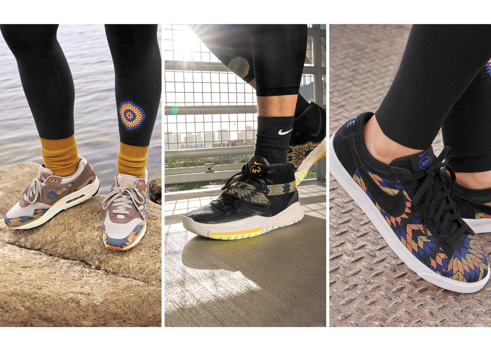Nike Winter N7 Collection1