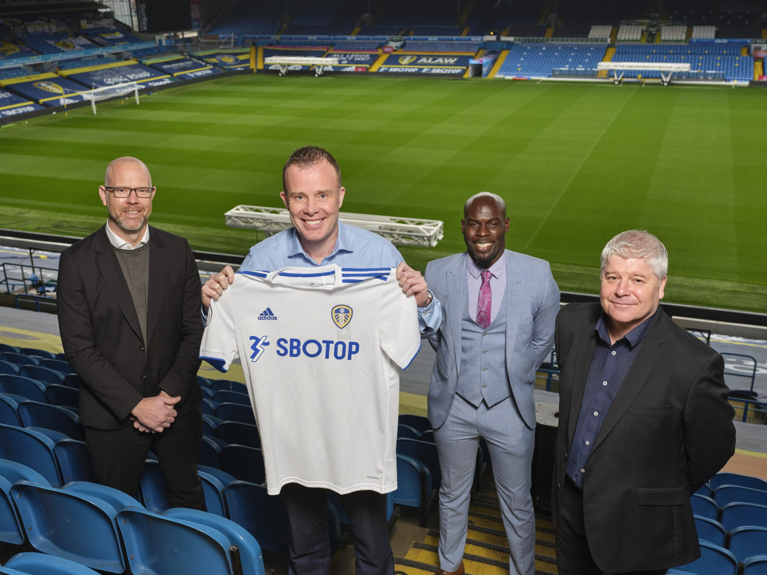 Leeds Beckett University football programme