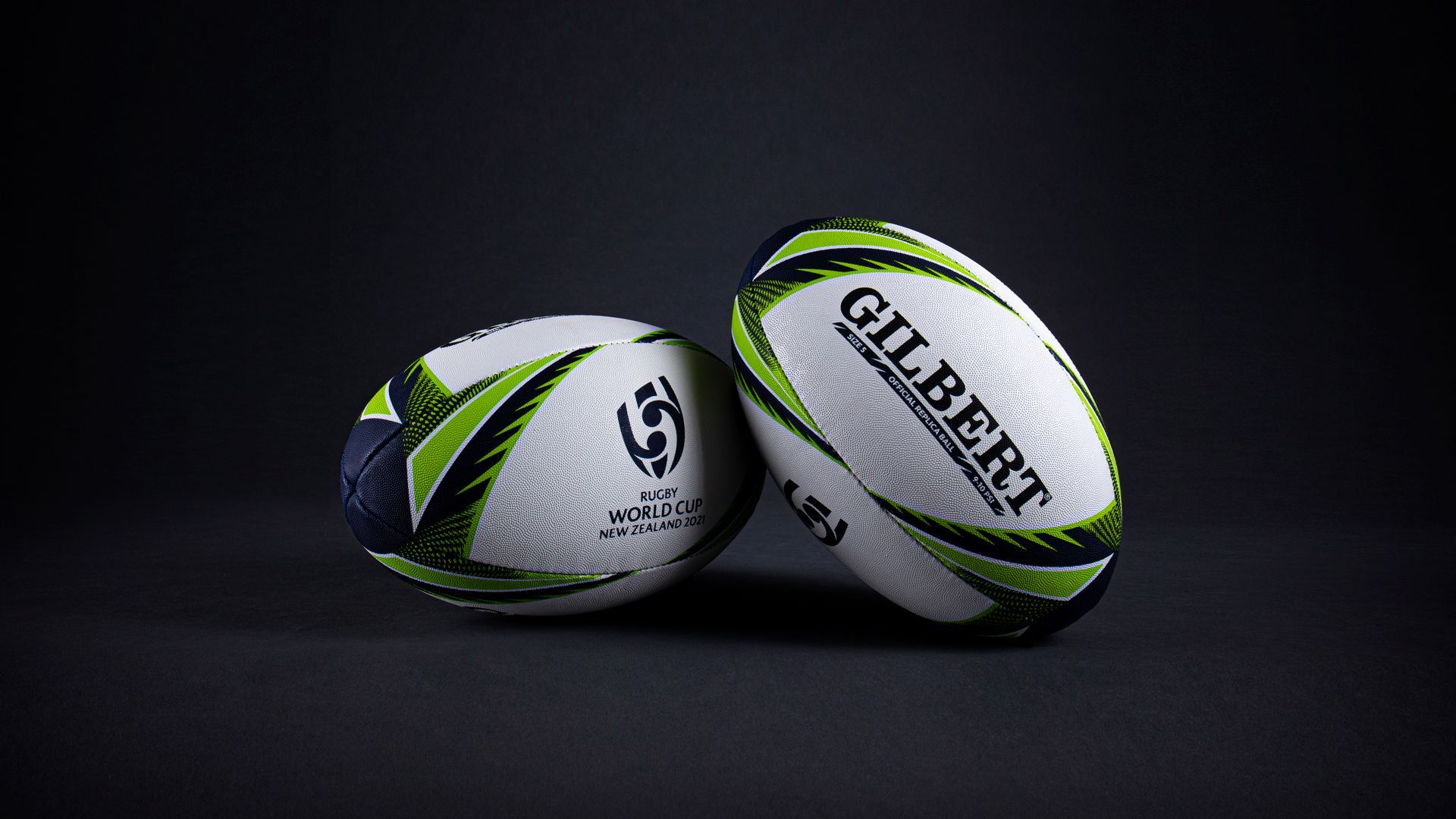 Rugby World Cup 2021 Match Ball
