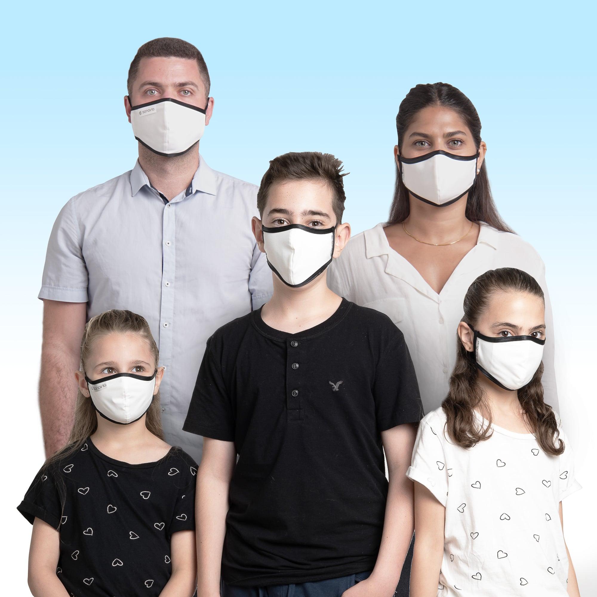 Sonomask Face Mask