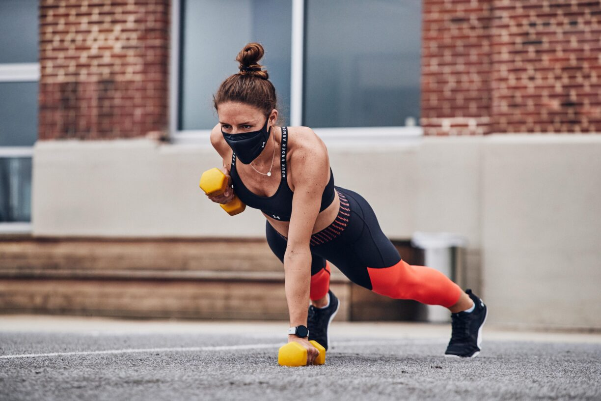 Under Armour Fitness Collection4