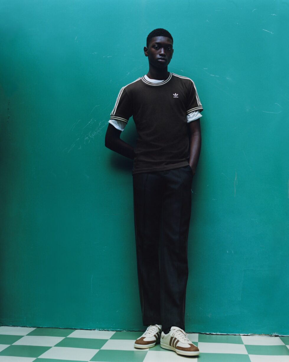 Wales Bonner Captures Her Own Jamaican Heritage In First Collaborative Collection With Adidas5
