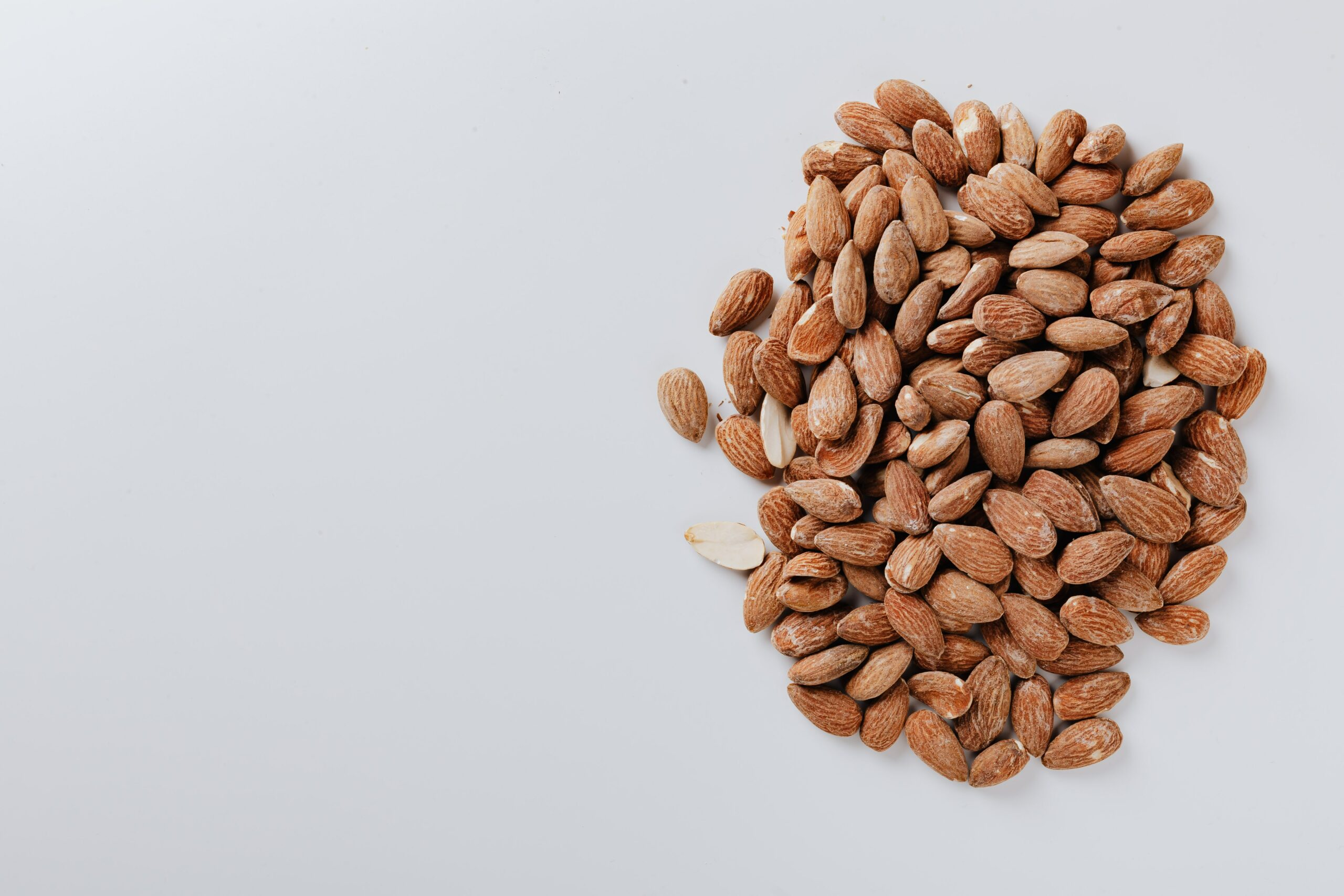 Could Almonds Help Manage Diabetes And Depression