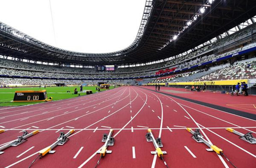 Tokyo To Kick Off 2021 World Athletics Continental Tour Gold Meeting Series