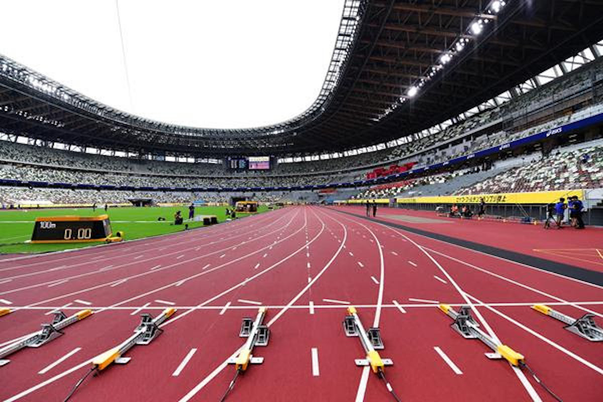 where will 2021 World Athletics Continental Tour Gold Meeting Series begin