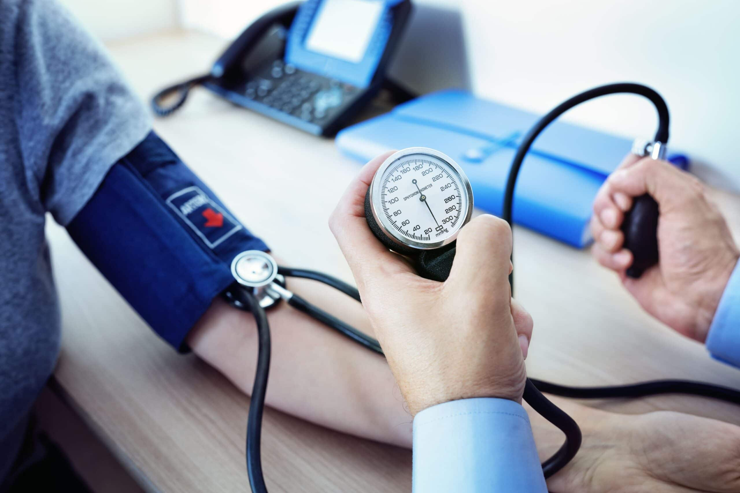 how can i lower my Blood Pressure