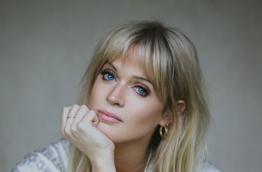 Journalist, Podcaster And Bestselling Author Dolly Alderton Talks About Life In Her 30s