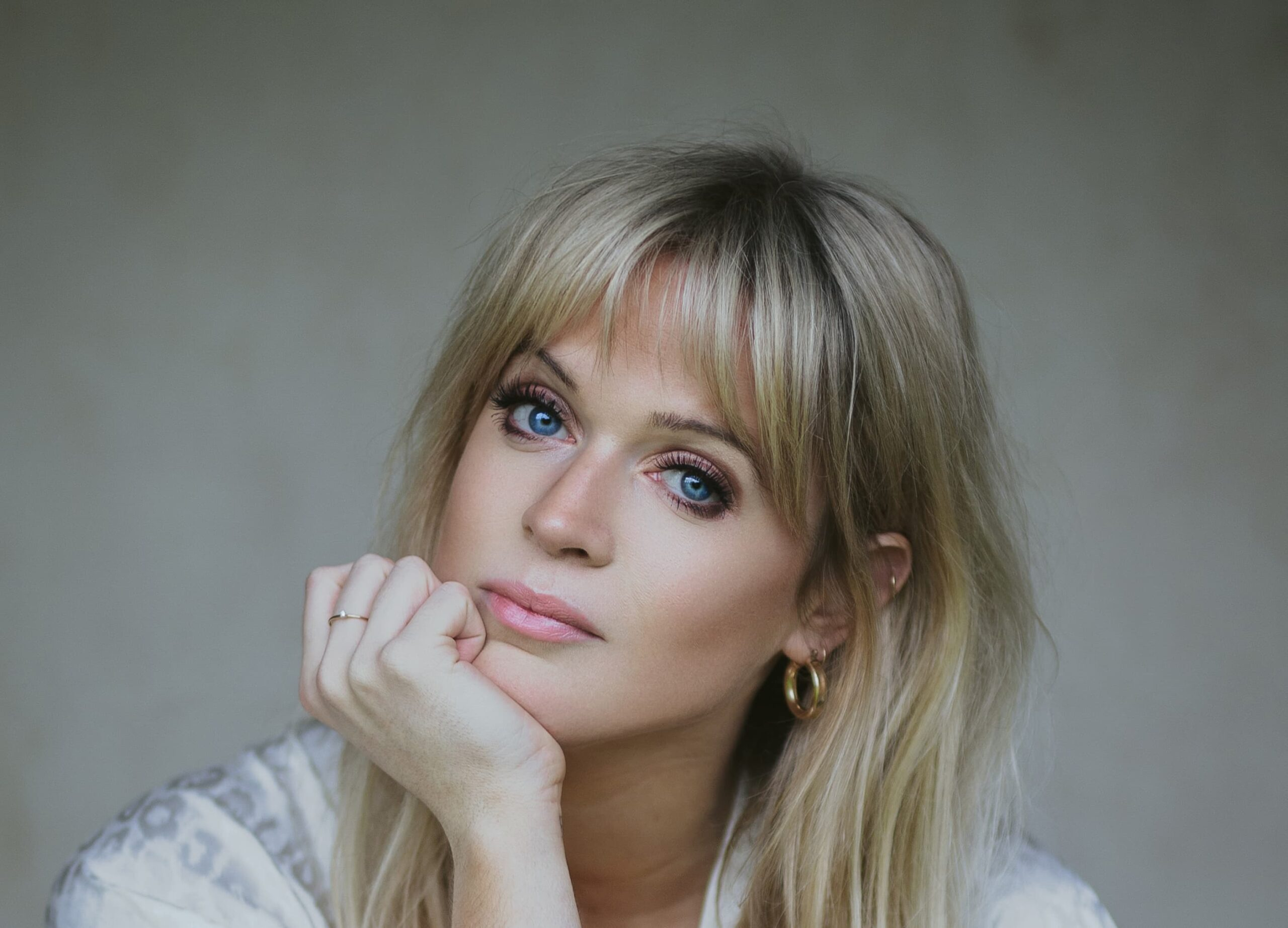 Journalist Dolly Alderton interview