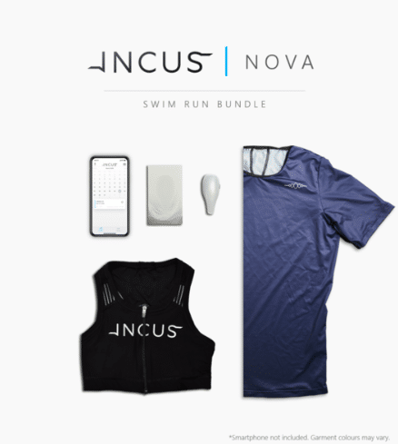 incus nova