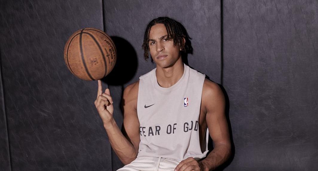 Jerry Lorenzo Basketball Fashion