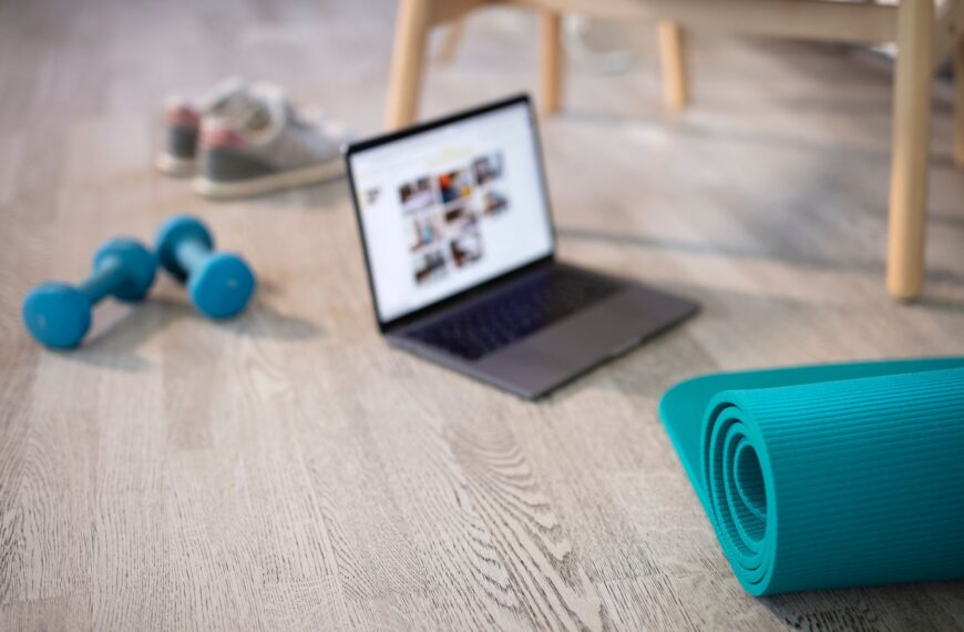 3 Of The Best Workout Kits For Staying In Shape At Home