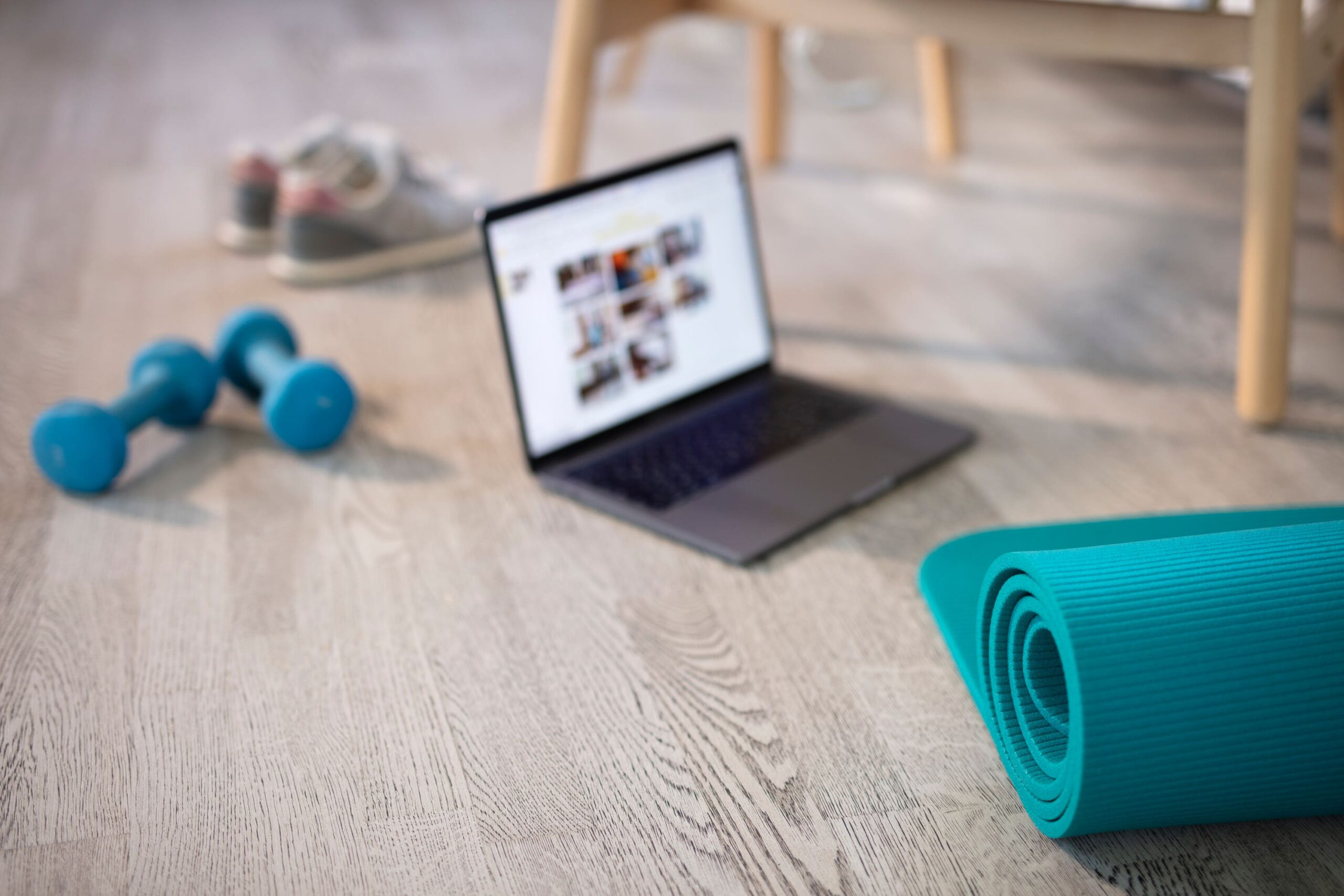 Best Workout Kits For Staying In Shape At Home