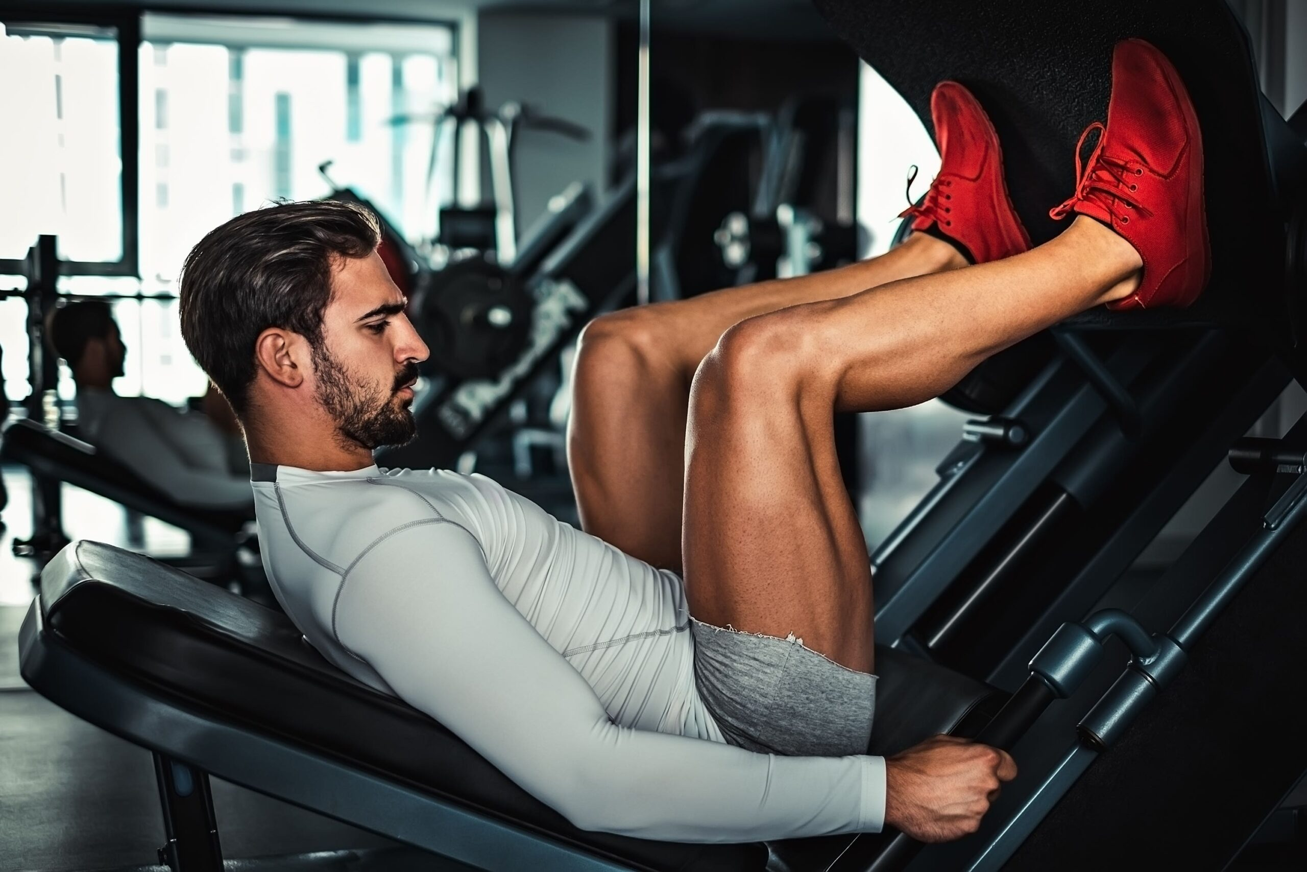 Gym Machines You Really Should Know How To Use