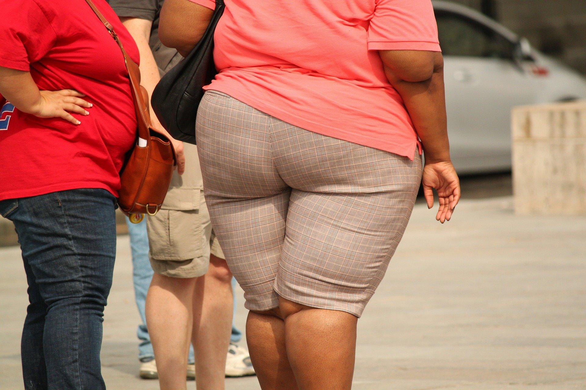 how do we overcome obesity