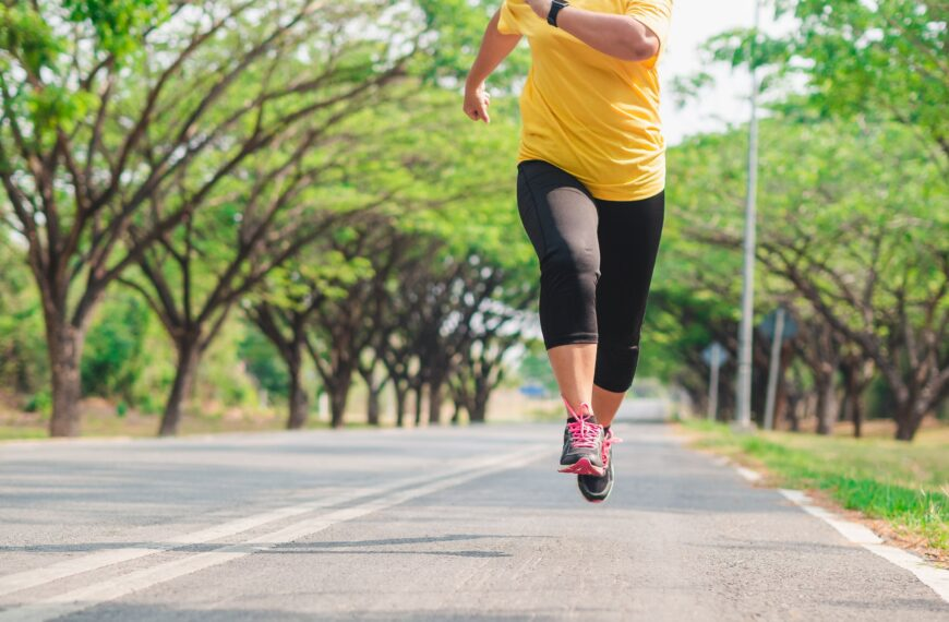 Is Cardio The Best Way To Lose Weight?