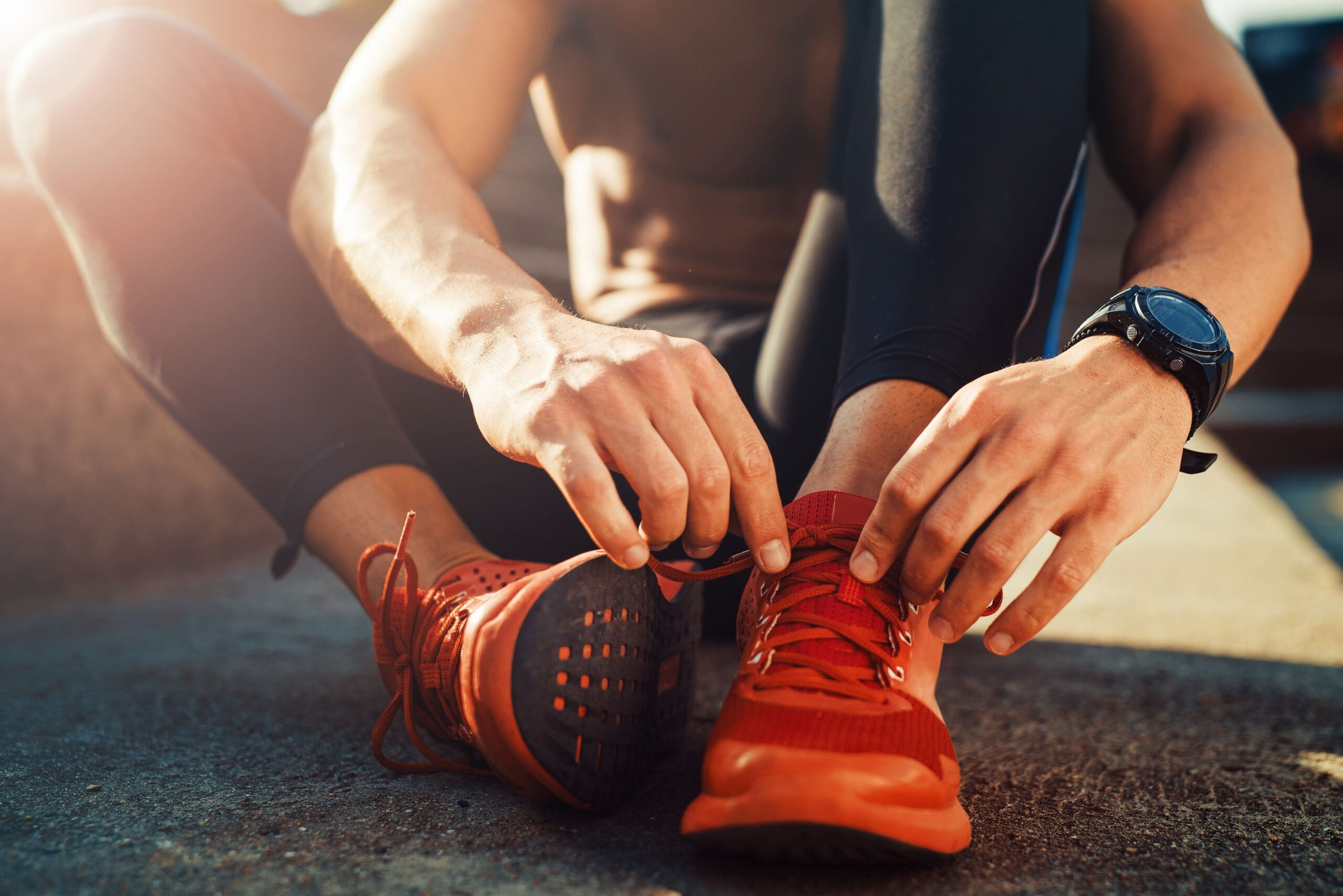 How do i prepare for Running my First Marathon