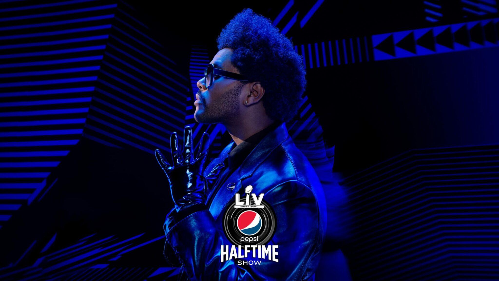 who will Headline Pepsi Super Bowl LV Halftime Show