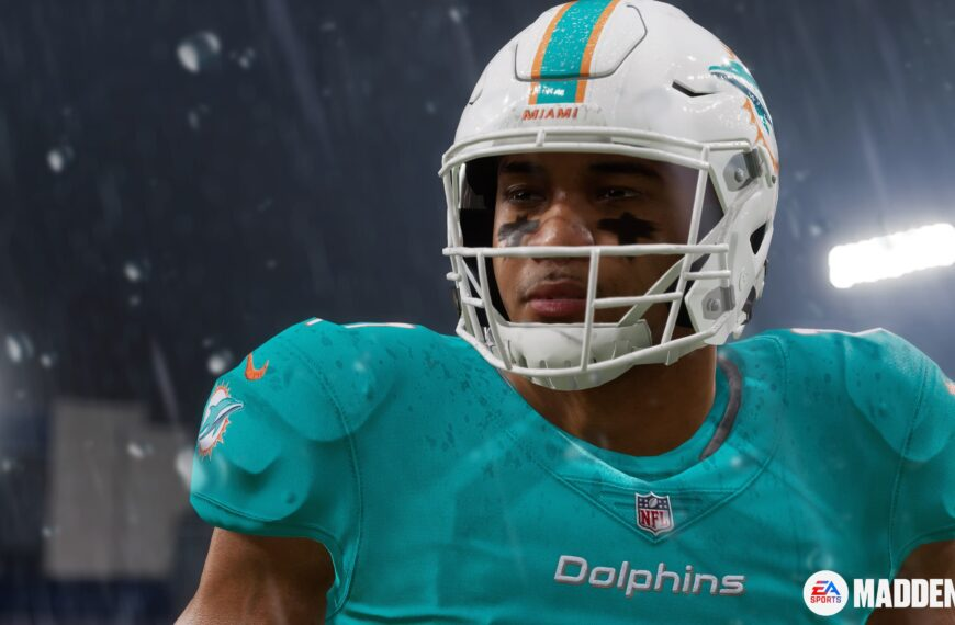 Madden NFL 21 Unveils Next Generation Gameplay Fuelled by Real-World NFL Player Data