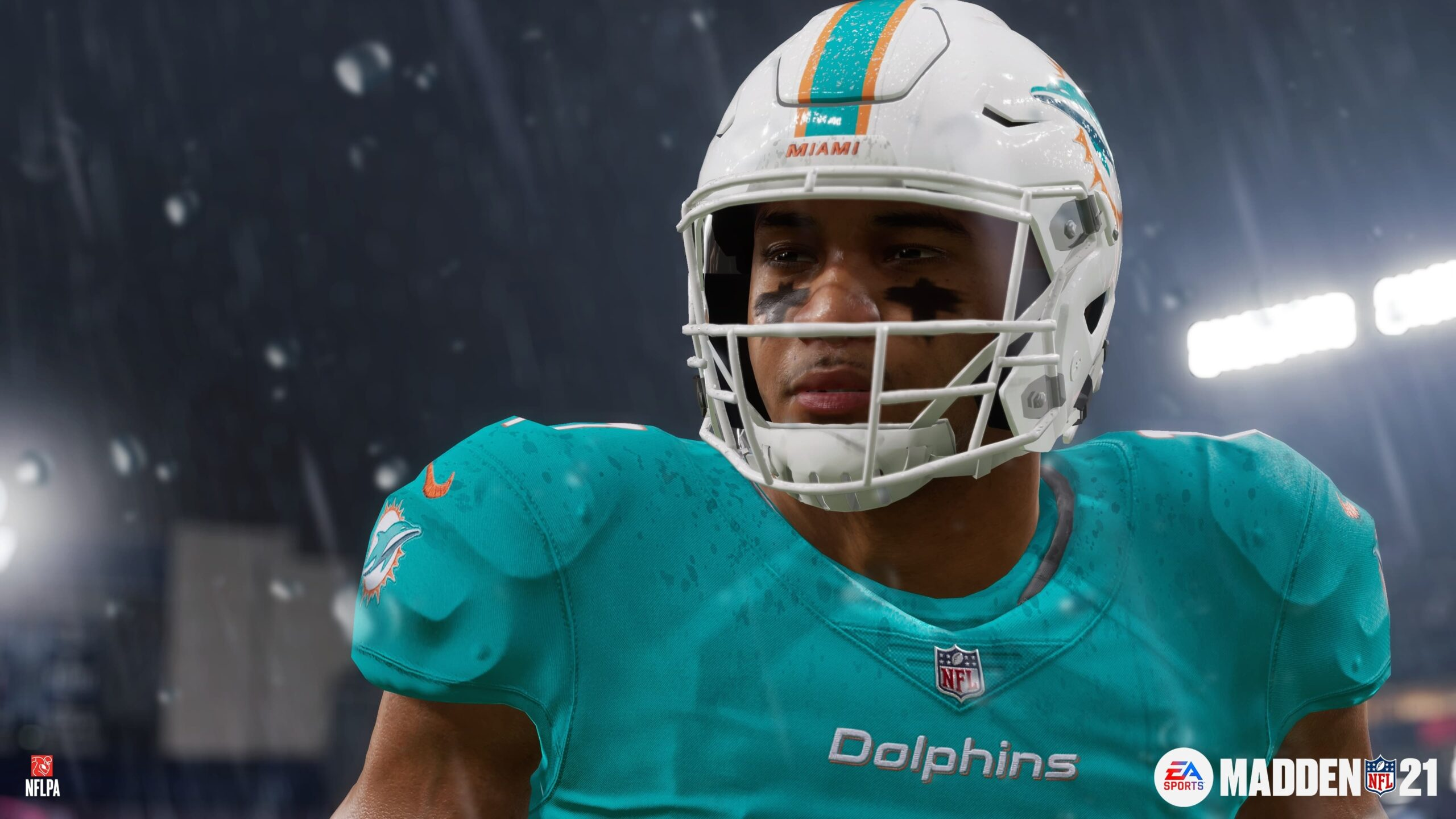 Madden NFL 21 Unveils Next Generation Gameplay