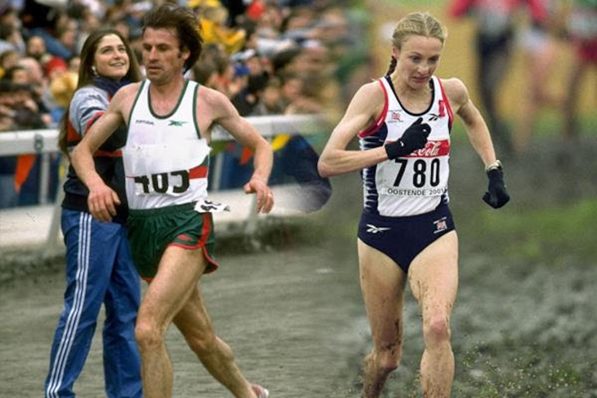 Cross-country Greats Lopes And Radcliffe Donate Kit To Heritage Collection