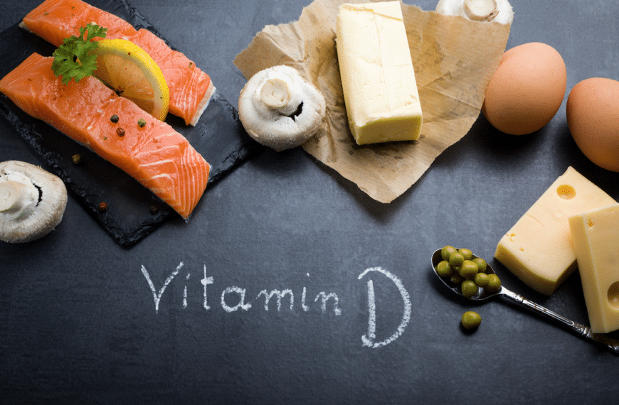 Study To Examine Whether Vitamin D Can Offer Protection From Covid-19