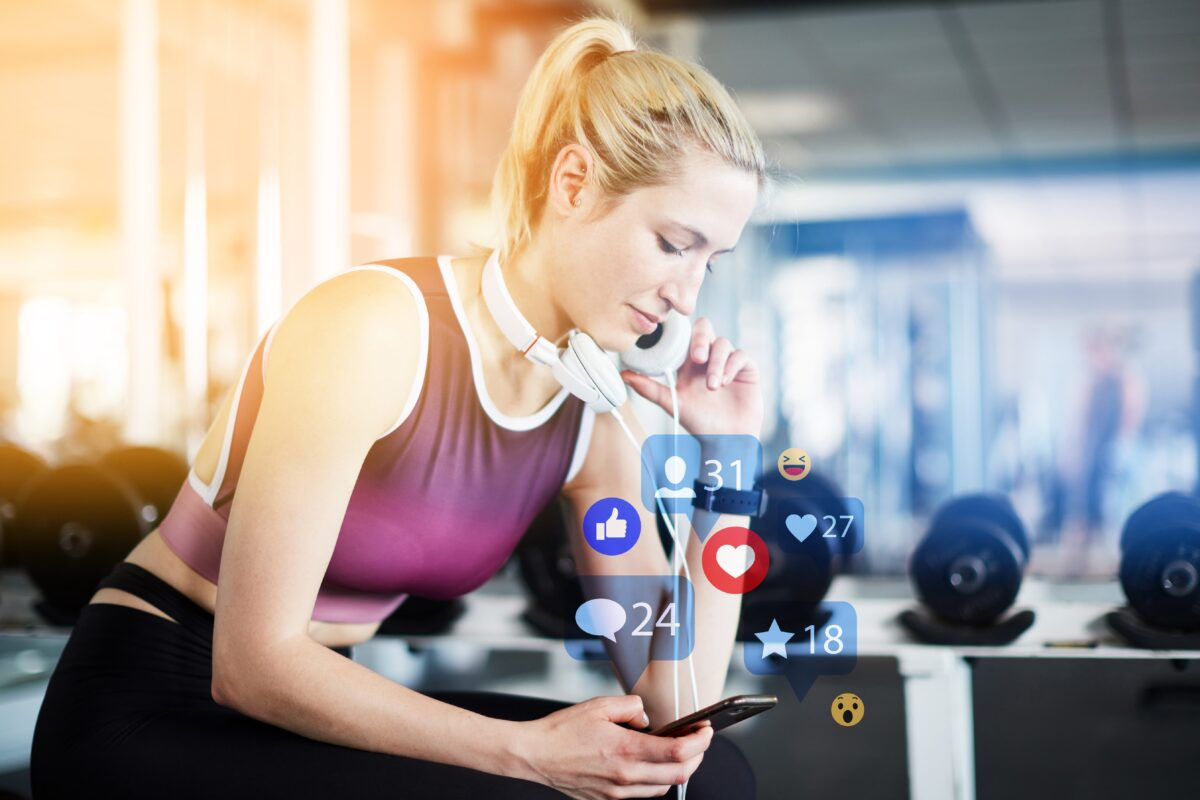 Just Where Are The UK's Most Fitness App Obsessed Locations?