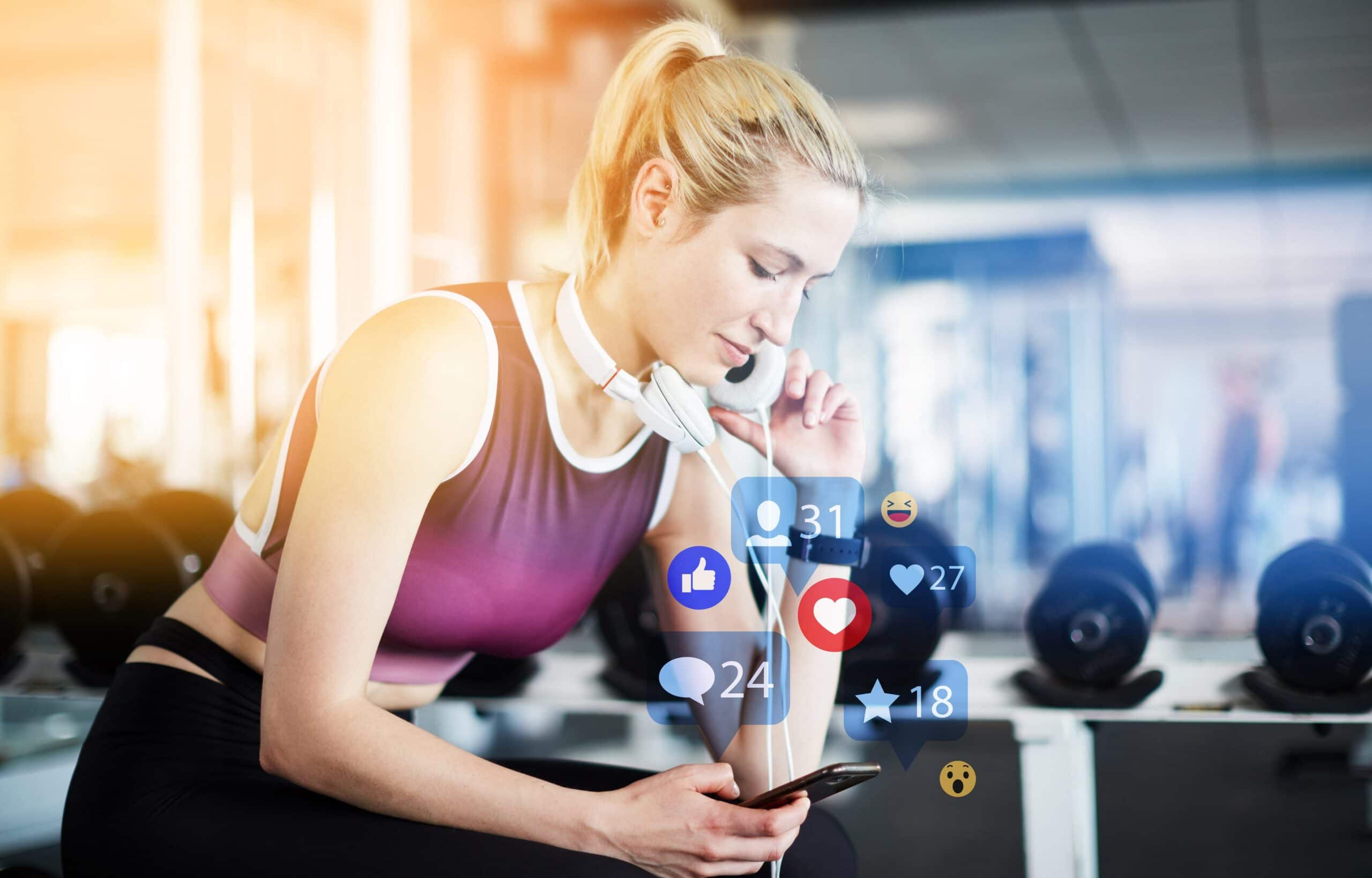 UKs Most Fitness App Obsessed Locations