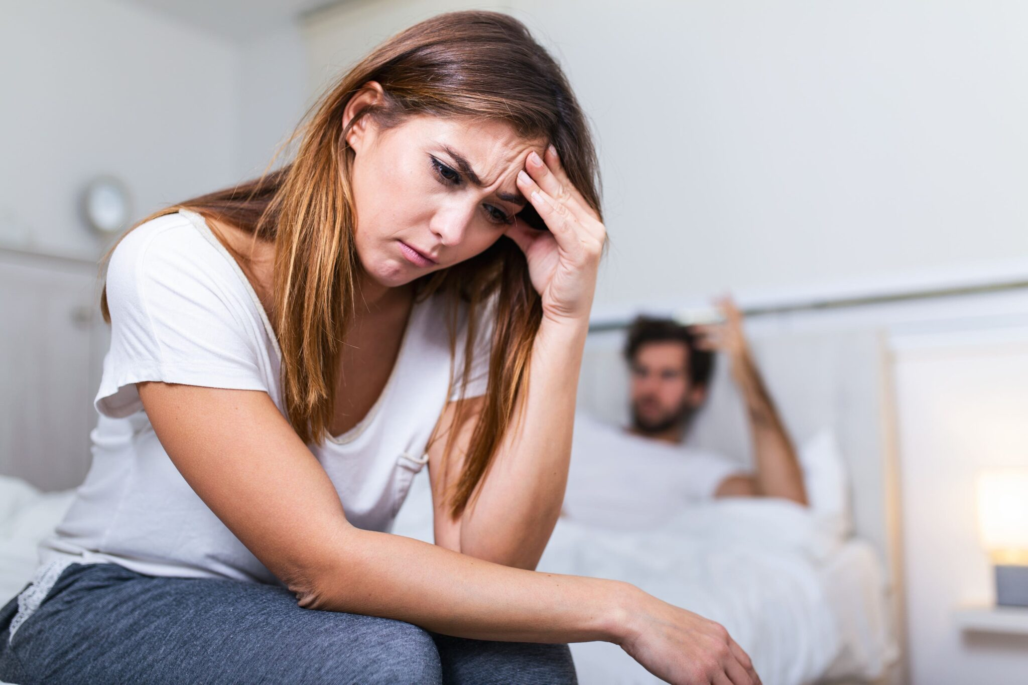 Can I Save Our Marriage After My Husband's Affair?