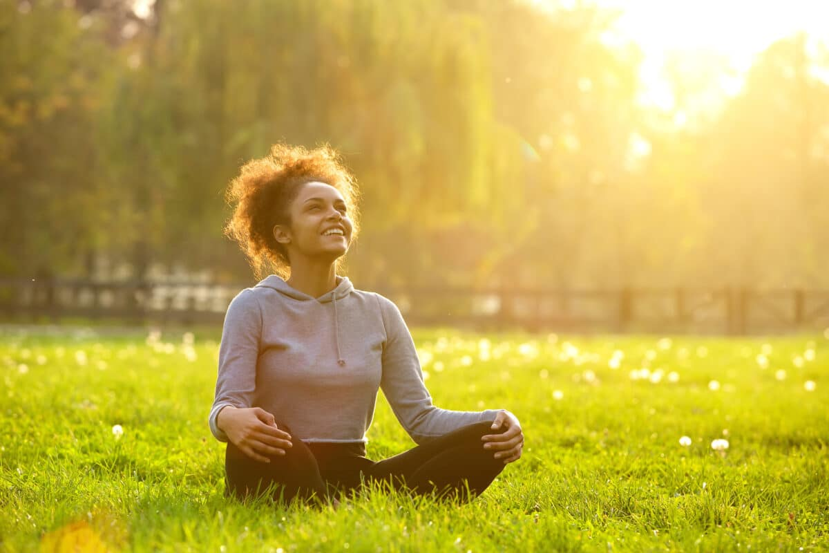 Forget D Not! Why The 'Sunshine Vitamin D' Remains Essential Despite The Arrival Of Spring