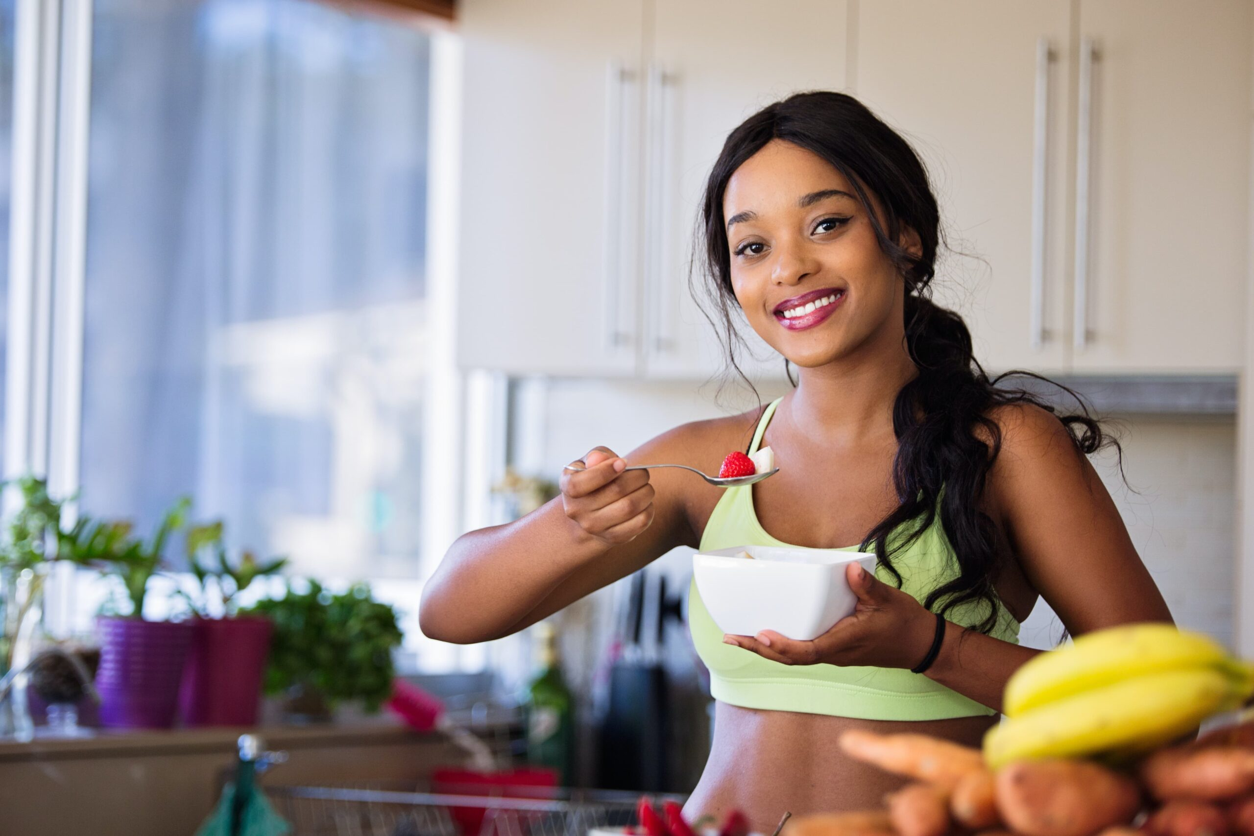 Healthy Alternatives To Some Of Your Favourite, Unhealthy Treats
