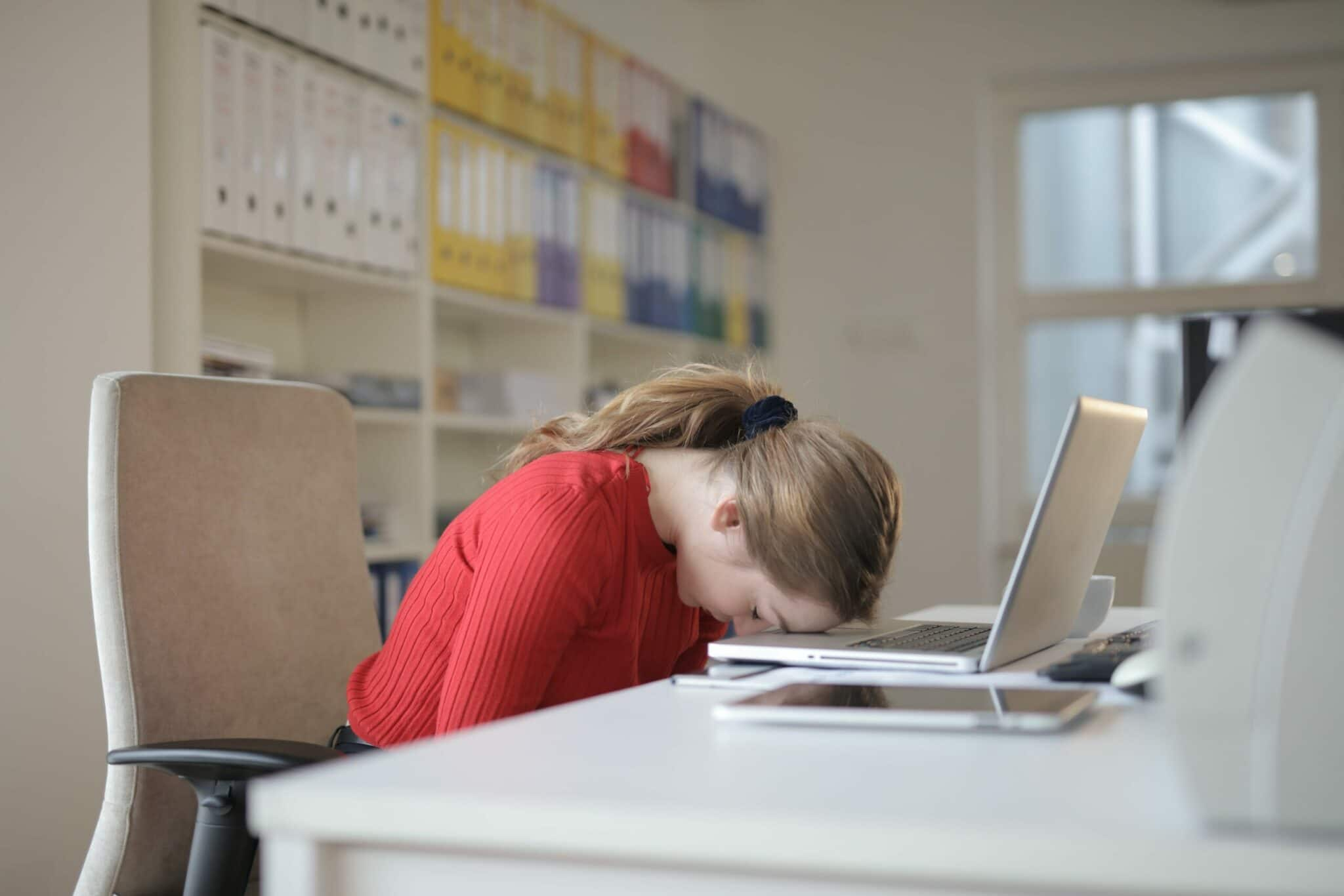 how can i avoid burnout