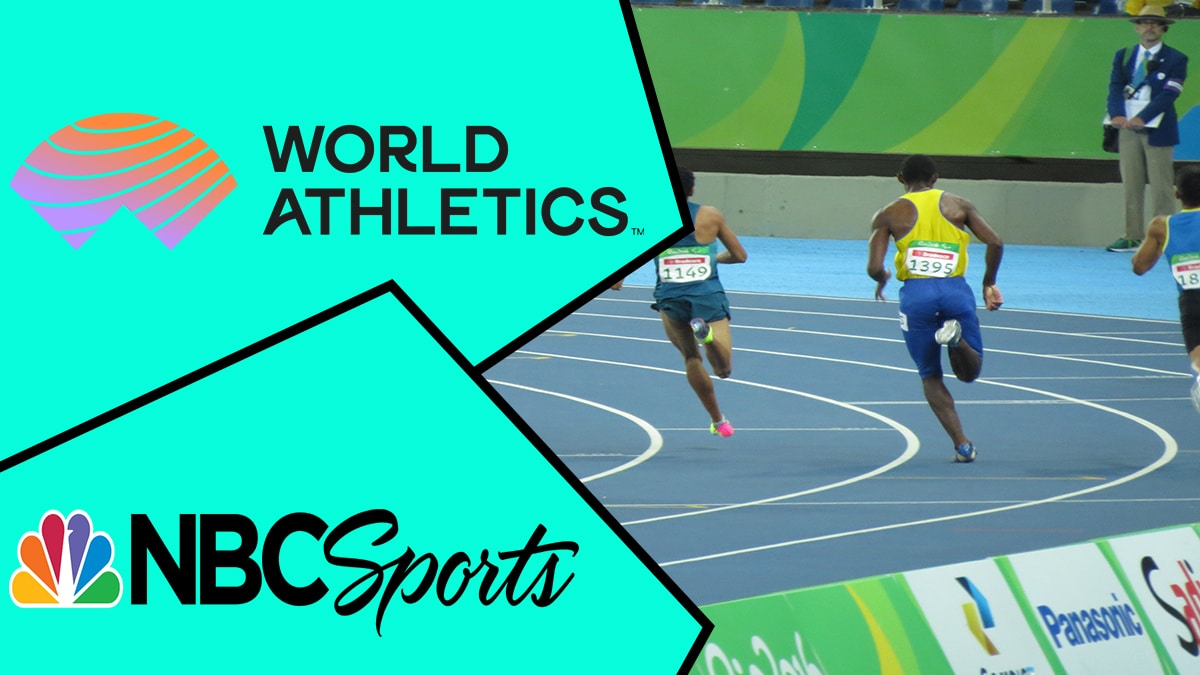 Athletics US Media Rights Deal With NBC Sports