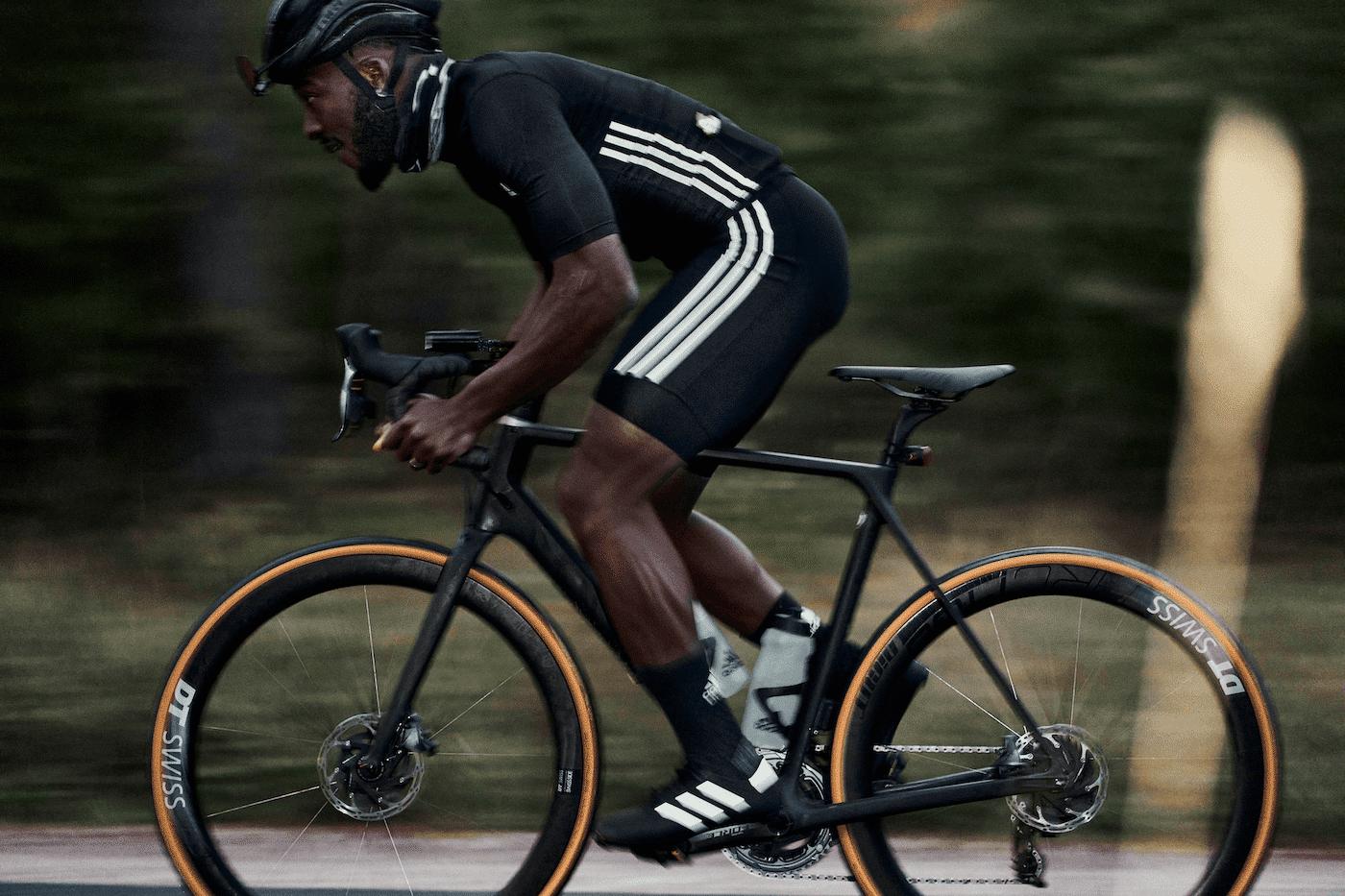 Adidas Road Cycling wear6