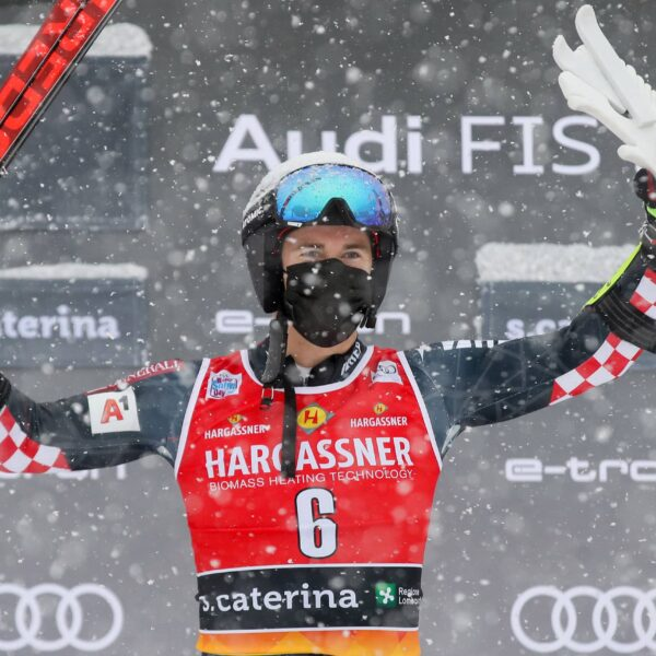 Three Races, Two Atomic Champions, No Wonder Christian Höflehner Is Psyched About His Team